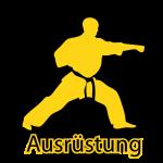 Kung-Fu Ausrüstung
