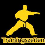 Kung-Fu Trainingszeiten