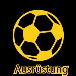 Fußball Ausrüstung