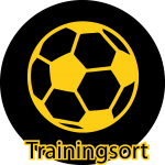 Fußball Trainingsort