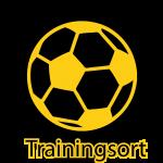 Fußball Trainingsort