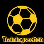 Fußball Trainingszeiten