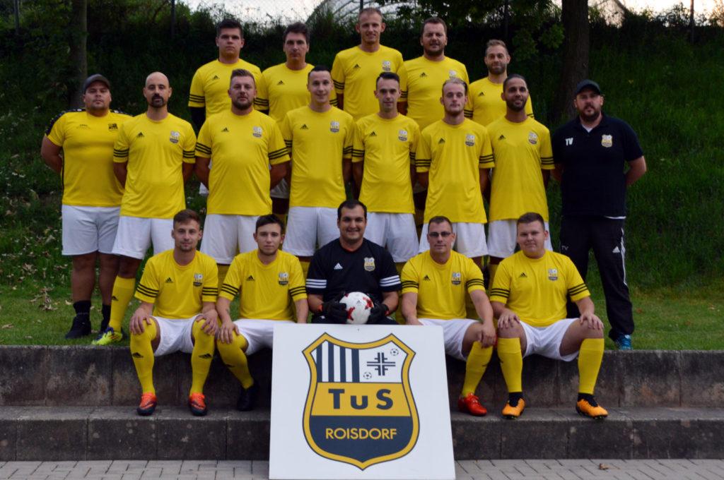 TuS Roisdorf e.V. 1932 2. Fußballmannschaft Herren