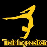 Turnen Trainingszeiten