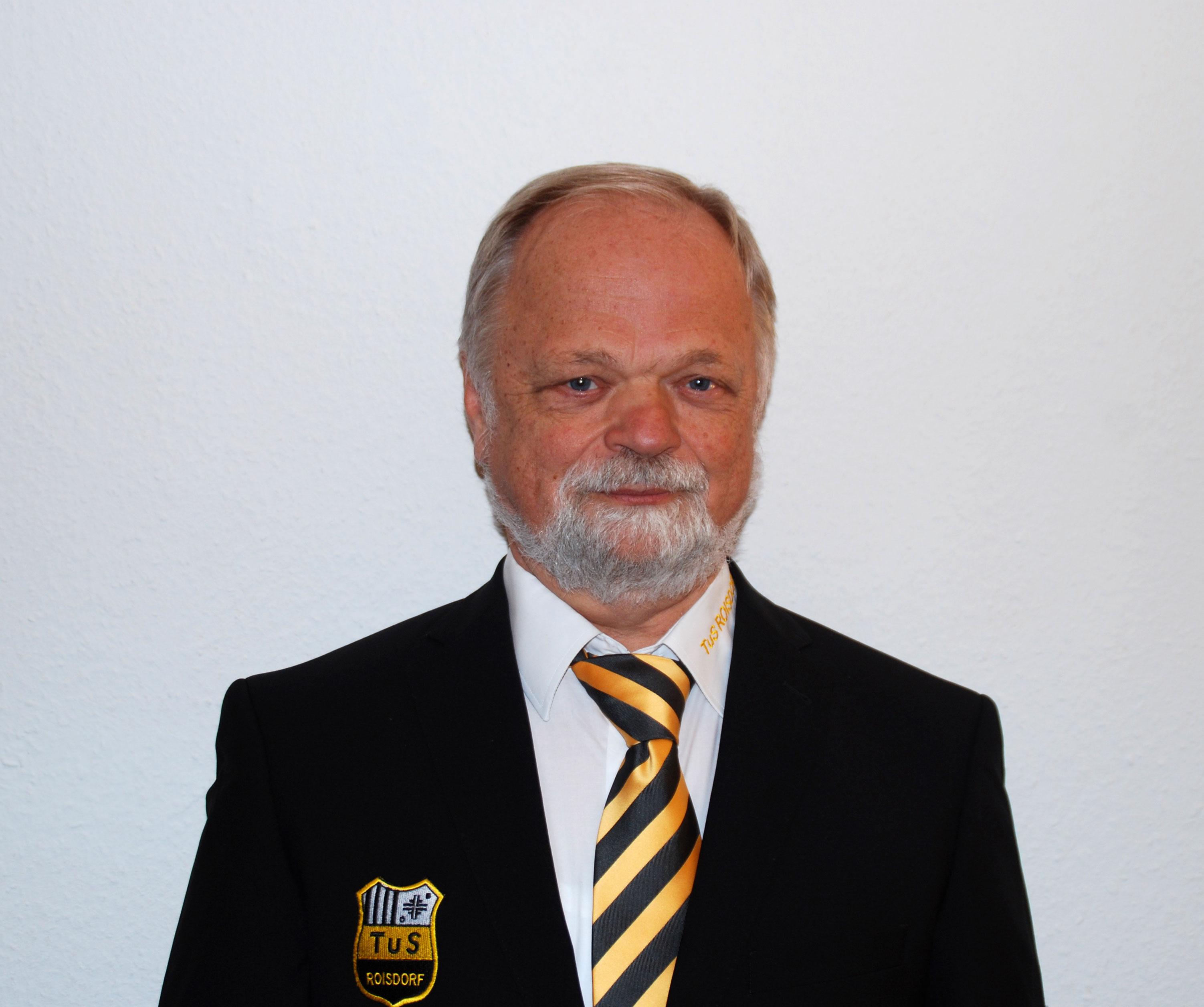 Dr. Jochen Bauer