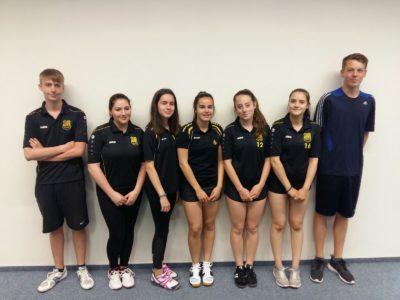 Badminton Turnier Siegburg